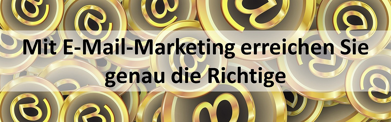E-Mail-Marketing mit Klick-Tipp um neue Kunden zu erreichen - Online-Kunden-Gewinnung
