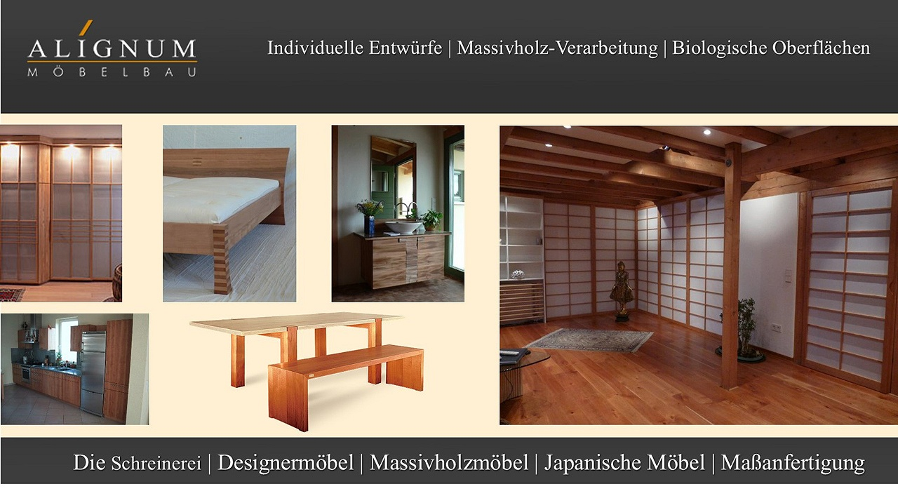 m belbau massivholz m bel fertigen gestaltung und planung von massivholzm bel shoji. Black Bedroom Furniture Sets. Home Design Ideas