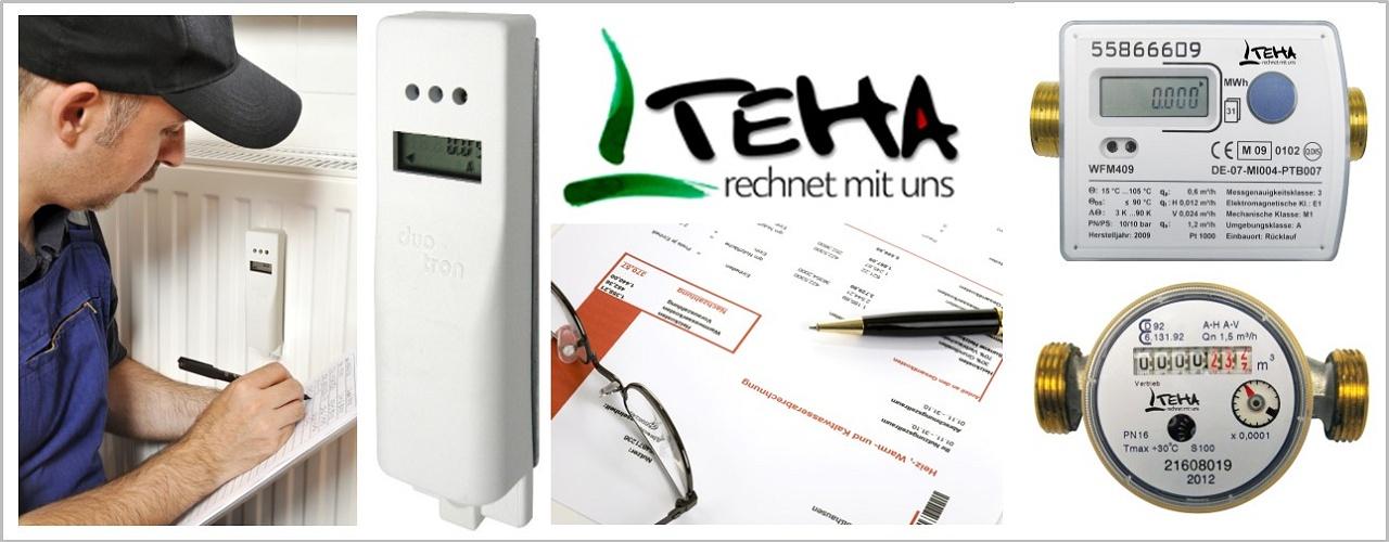 TEHA - Heizkostenabrechnung und Heizkostenverteiler von Frankfurt bis Karlsruhe, für Eigentümer und Hausverwaltungen