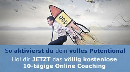 Online Coaching 2017 - Talente entfalten, Selbstvertrauen stärken, Beziehungen festigen, Ziele erreichen