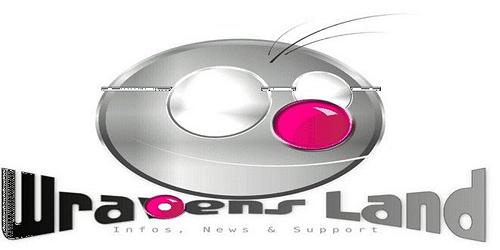 Wravensland Logo