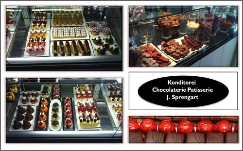 Schokoladen Valrhona, Schokoladentafeln personalisiert, Grand Cru, am neuen Berlin Carre gegenüber vom Fernsehturm und Alexanderplatz