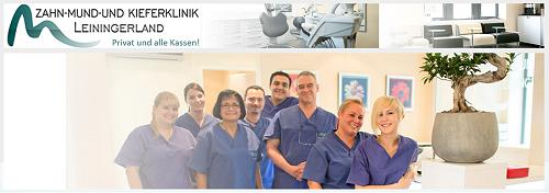 Privatzahnklinik, Zahnklinik, Dr. Bischofsberger Implantat Spezialist, Privat und alle Kassen, Monsheim, Kirchheimbolanden