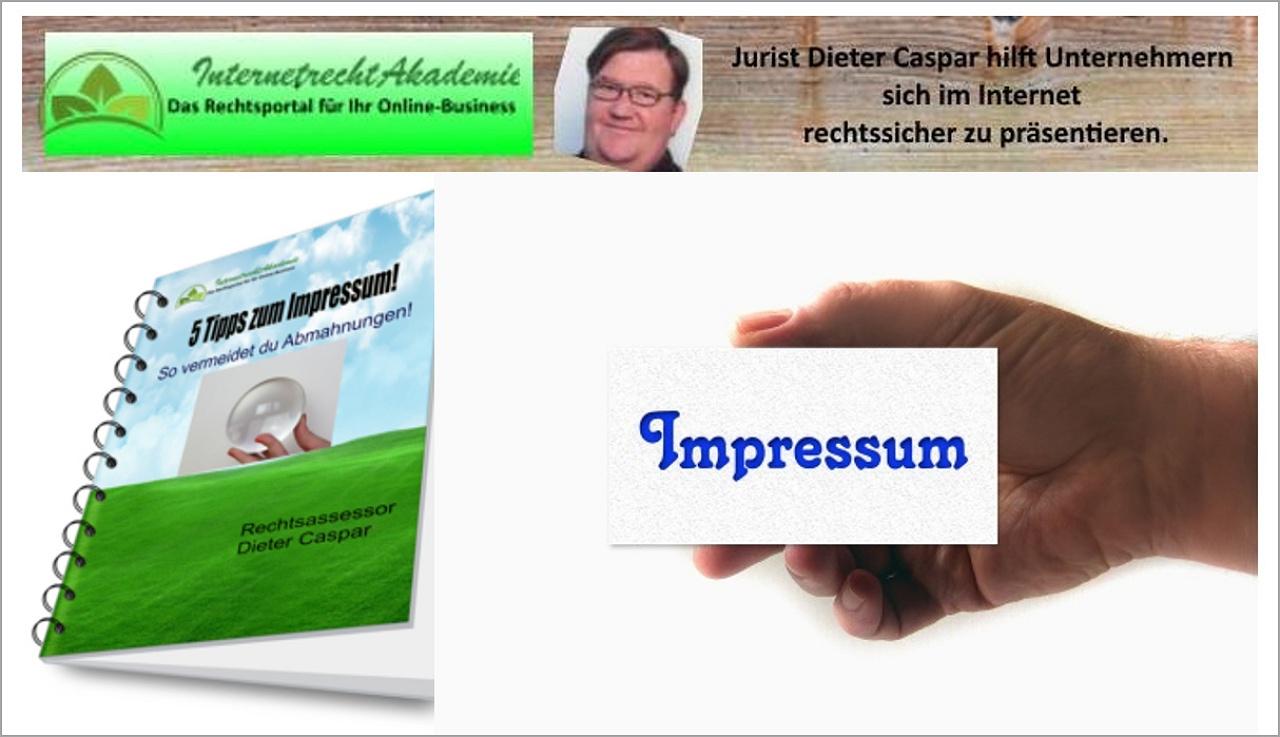 Internetrecht Ratgeber Portal für Unternehmer im Online Marketing in Deutschland