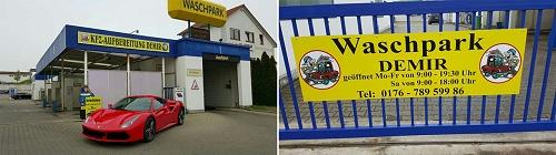 Kfz-Aufbereitung Demir Eisenberg/Pfalz