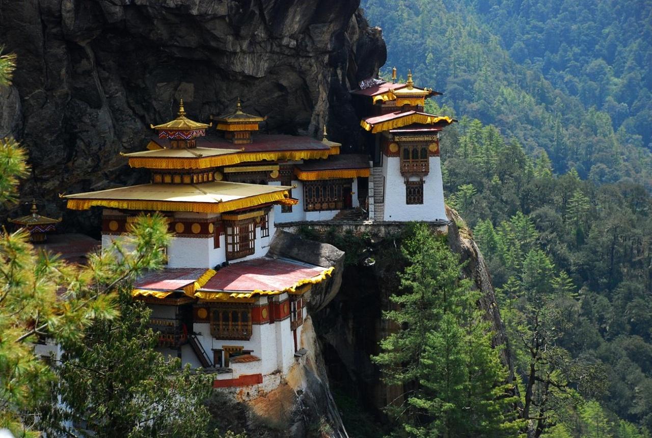 Indiareisen Himalaja individuell