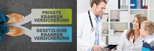 Günstige private Krankenvollversicherung Belm, Kosten DKV Krankenversicherung Georgsmarienhütte, Familie, Kind, Selbstständige