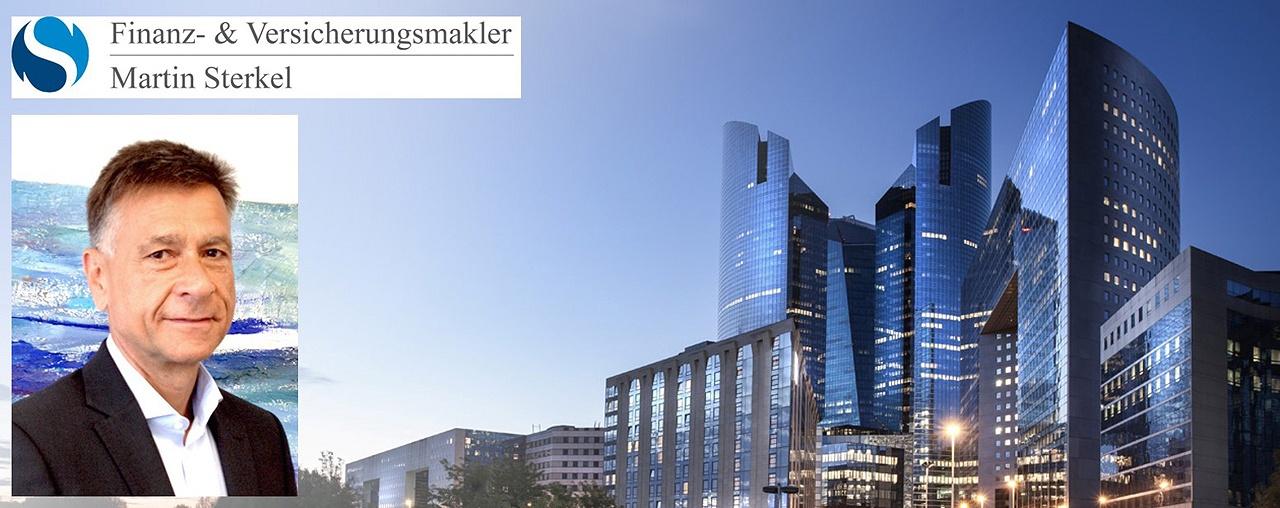 Freier Versicherungsmakler, Finanzberatung von Ludwigshafen bis Speyer, DEFINO-Berater, unabhängiger Versicherungsberater