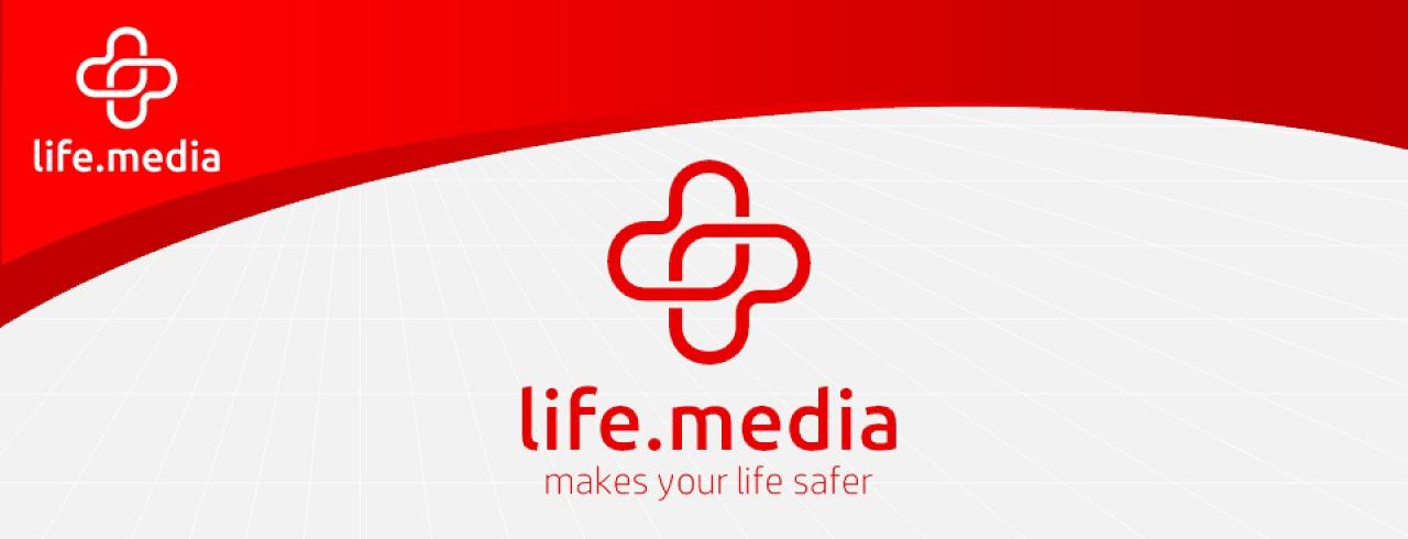 SOS/-Notfallkarte von life.media, speichert Ihre Gesundheitsdaten wie Blutgruppe, Diabetikerausweis und vieles mehr, Freiburg