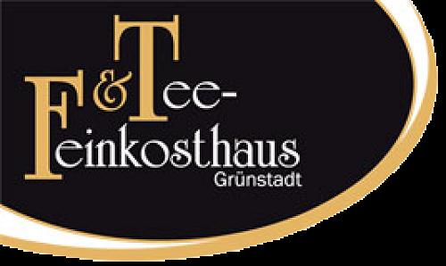 Logo Tee- und Feinkosthaus Grünstadt