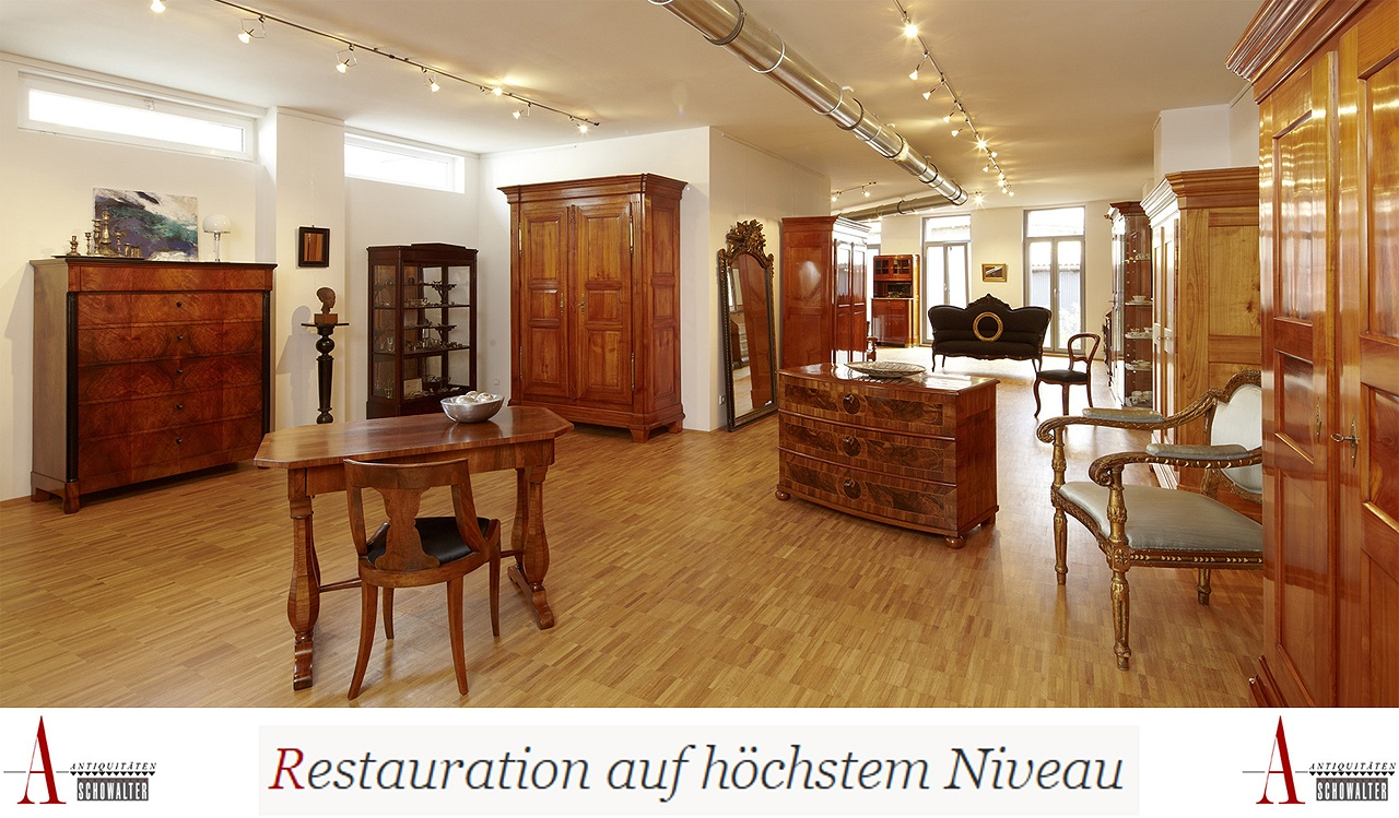 Antiquitaten Biedermeier Antike Mobel Restaurieren Renovieren