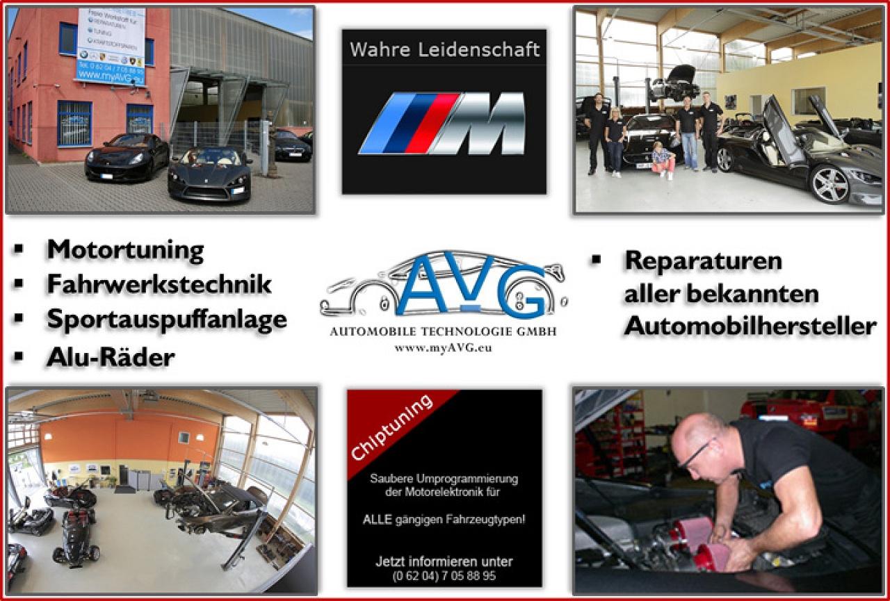 Unsere Werksatt in Viernheim für Motortuning und Reparaturarbeiten