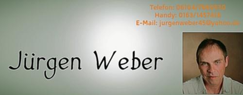 Jürgen Weber - Kartenlegen persönlich oder übers Telefon!