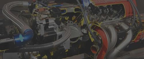 Kennfeldoptimierung, Auto Tuning Ludwigshafen, Chiptuning auf dem Leistungsprüfstand