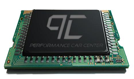 auto chip tuning und kennfeldoptimierung